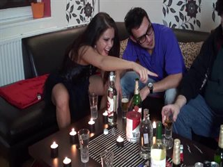 Hang Over ANAL 3-Sexversion AssiParty
