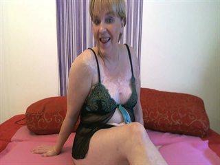 Livestrip Sexcam - HotRamona - Vorschau 1