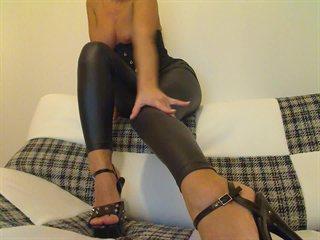 sexcam chat - SexyAnja - Vorschau 1