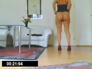 Strip LIVE - SexyHornyMarina - Vorschau 8