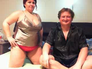 Sexcam Handy - ScharfeNicki+Noe - Vorschau 1