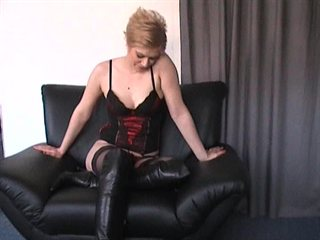 Sex Video von AmandaErotixx