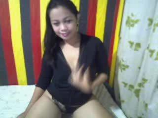HotAsianCora brüsteklein Gratis Video