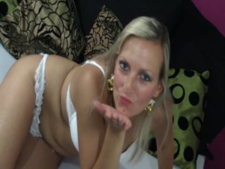 Sex Video von SuesseVivien