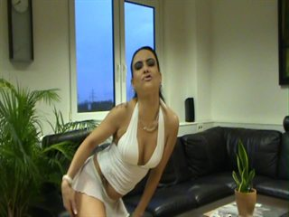 Sex Video von Lina