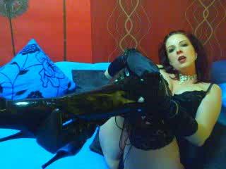 Live Sexcam - VanessaHot - Vorschau 1