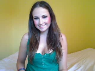 AnnikaDeluxe livecam sex Gratis Video