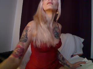 ScharfeStella strip webcam Gratis Video