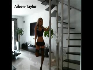 Wunschvideo/ Nylon, High Heels , dirty talk