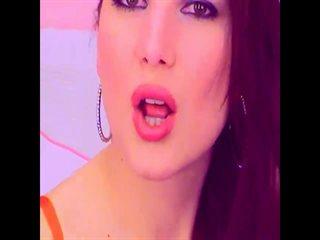 SpritzAmanda brüsteklein Gratis Video