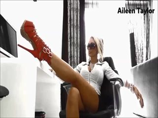 AileenTaylor gratis sex chat Gratis Video