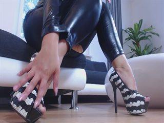 Freechat Sex - SexyLexie - Vorschau 3