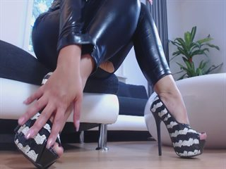Livesex Com - SexyLilli - Vorschau 3