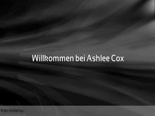 Live Streaming Erotik Video - Ashlee-Cox - Vorschau 1