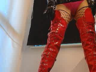 HerrinSamantha live sex wichsen Gratis Video