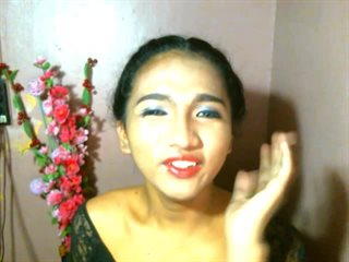 intimrasuren  web - Video 1 von LadyboyIsabella