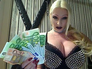 dominastrip  videos - Video 1 von DivaBizarre