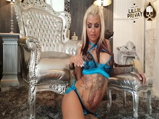 Video 4 von LilliePrivat