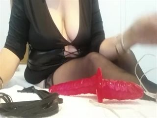 Komm zu mir! Ich spiel mit dir....... - Vorschaumovie 2 von LadyBea