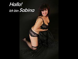 Zum kostenlosen Vorschauvideo 2 von Sabina