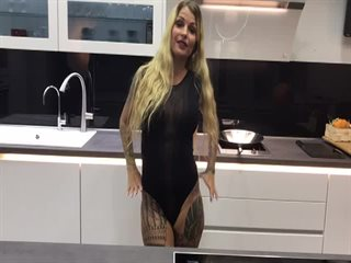 dominastrip  live - Video 1 von LilliePrivat