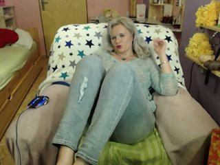 dominashows  privat - Vorschaumovie 3 von HotSusi
