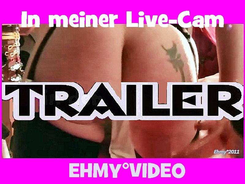 TRAILER - Klistier in der Live Cam