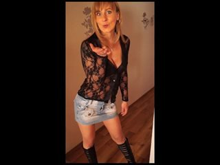 amateur chats  - Video 1 von MonaSexyAngel