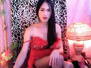 paarchats  chat - Video 1 von LadyboyAthena
