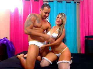 erotikshows   - Video 1 von LittleHulk+FilthyAshley