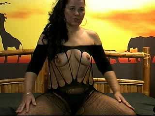 stripshows  voyeur - Video 1 von ReneElsa