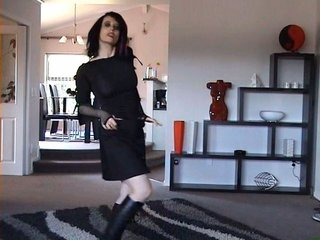 sexfantasien  spy - Video 1 von SexyNicole