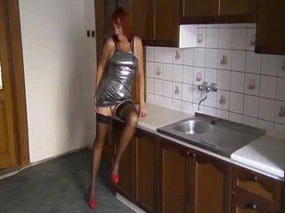 Magst du Sex in Küche?