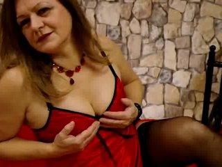 Sexy Girl l�sst Dich alles vergessen! - Vorschaumovie 2 von ReifeKarin