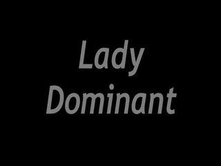 LadyDominant