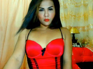 chatten  orgie - Video 1 von LadyboyBrenda