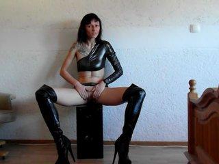 Video 3 von GeileAngel