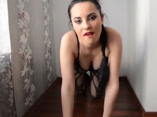 dominashows  bilder - Video 1 von DeepSerena