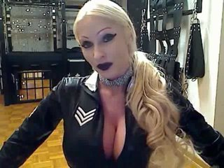 domina cam dirty - Video 1 von DivaBizarre