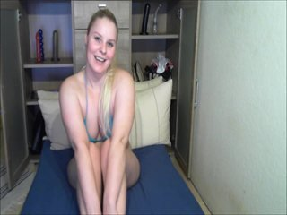 amateur shows extrem - Video 1 von HoneyLilu
