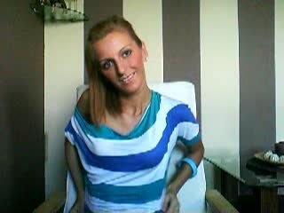 erotic chat privat - Video 1 von ScharfeHannah