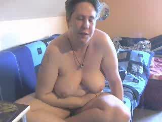 Heiße Erotik mit Kim - Vorschaumovie 2 von DiskreteKim