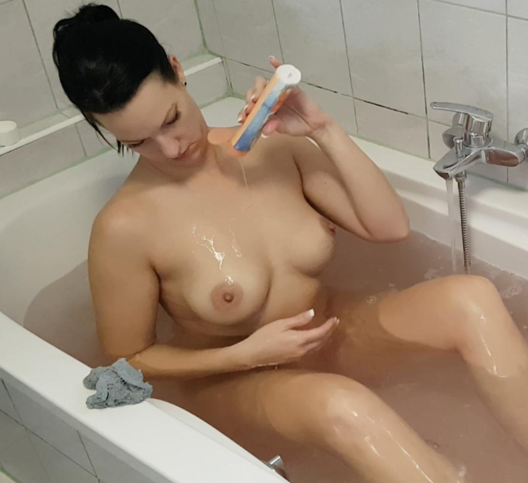 Komm in meine Badewanne