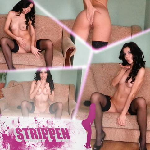 Strippen