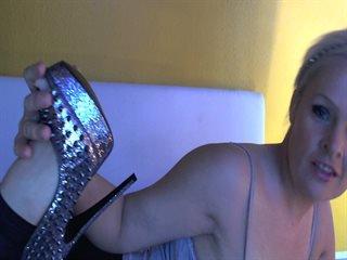 Erotikcamchat mit Stil! - Vorschaumovie 2 von SexyTiffany