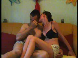tittenkontakte  dirty - Video 1 von WildKimberly+HotEdward