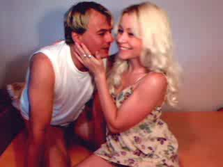 xxx pass voyeur - Video 1 von Kristine+Nicolas