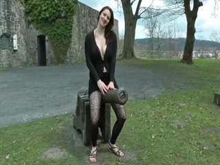 cheerleadersex  spy - Vorschaumovie 3 von WildAnny