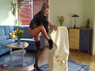 Video 4 von MilfSandy