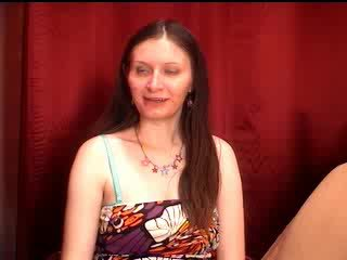 sexwebcam  chat - Video 1 von BlueSafira